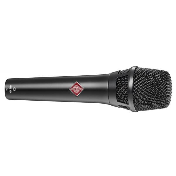 Location 24H ou Week-End NEUMANN KMS105 micro statique supercardioïde filaire (voix)